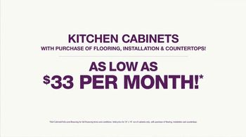 Cabinets To Go TV Spot, 'Up to 40% Off All Cabinets' - Thumbnail 8