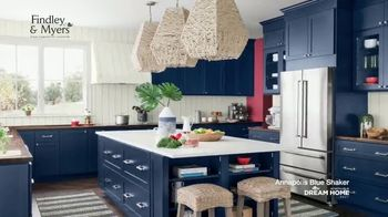 Cabinets To Go TV Spot, 'Up to 40% Off All Cabinets'