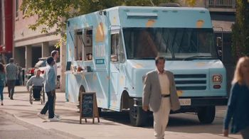 BMO Harris Bank TV Spot, 'Food Truck' Featuring Lamorne Morris - Thumbnail 1