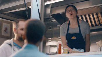 BMO Harris Bank TV Spot, 'Food Truck' Featuring Lamorne Morris - Thumbnail 7