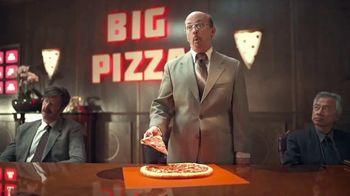 Little Caesars Pizza Pepperoni & Cheese Stuffed Crust TV Spot, 'Nueve pies de pepperoni' [Spanish] - Thumbnail 5