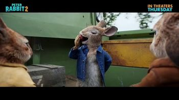 Peter Rabbit 2: The Runaway - Alternate Trailer 28