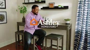 Ashley HomeStore Best of the Best Sale TV Spot, 'Best Prices or 0% Interest' - Thumbnail 1