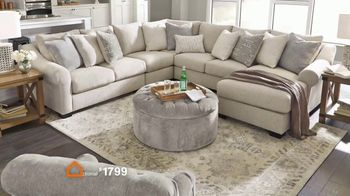 Ashley HomeStore Best of the Best Sale TV Spot, 'Best Prices or 0% Interest' - Thumbnail 4