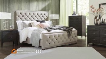 Ashley HomeStore Best of the Best Sale TV Spot, 'Best Prices or 0% Interest' - Thumbnail 7