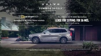 Volvo Summer Safely Sales Event TV Spot, 'The Parents' Song by Pete Seeger [T2] - Thumbnail 9