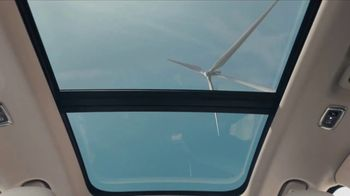 Volvo Summer Safely Savings Event TV Spot, 'Drive the Future' Song by Squeak E Clean Studios, Kit Conway [T2] - Thumbnail 4
