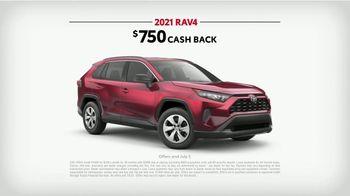 Toyota TV Spot, 'Cactus' [T2] - Thumbnail 8
