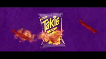 Takis TV Spot, 'Full Intensity: Ninja' - Thumbnail 9