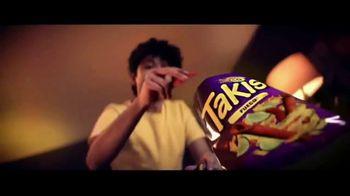 Takis TV Spot, 'Full Intensity: Ninja' - Thumbnail 2