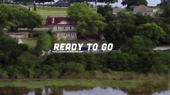 Amtrak TV Spot, 'Ready' - Thumbnail 6