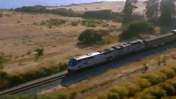 Amtrak TV Spot, 'Ready' - Thumbnail 8