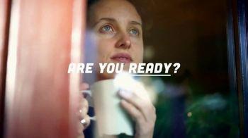 Amtrak TV Spot, 'Ready'