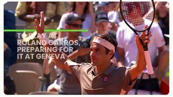 TENNIS.com TV Spot, 'Baseline' - Thumbnail 4