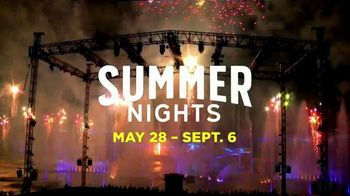 Summer Nights: Save Up to $50 on Tickets thumbnail