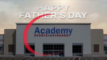 Academy Sports + Outdoors TV Spot, 'Los mejores regalos para papá' [Spanish] - Thumbnail 2