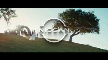 Nissan TV Spot, 'Novia fugitiva' [Spanish] [T2] - Thumbnail 1