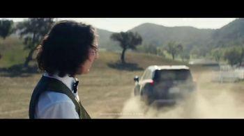 Nissan TV Spot, 'Novia fugitiva' [Spanish] [T2] - Thumbnail 5