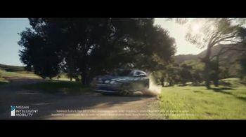 Nissan TV Spot, 'Novia fugitiva' [Spanish] [T2] - Thumbnail 7