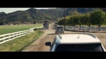 Nissan TV Spot, 'Novia fugitiva' [Spanish] [T2] - Thumbnail 8