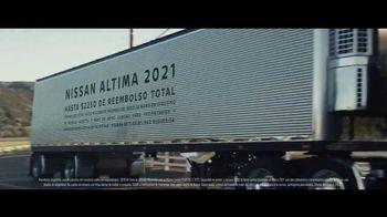 Nissan TV Spot, 'Novia fugitiva' [Spanish] [T2] - Thumbnail 9