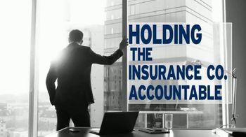 McDivitt Law Firm, P.C. TV Spot, 'Holding Accountable' - Thumbnail 4