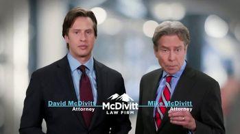 McDivitt Law Firm, P.C. TV Spot, 'Holding Accountable' - Thumbnail 8