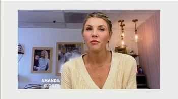 Cura Foundation TV Spot, 'My Biggest Light' Featuring Amanda Kloots