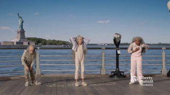 Liberty Mutual TV Spot, 'Double Dutch'