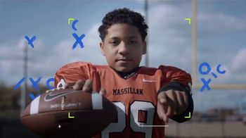 NFL TV Spot, 'Show Your Stuff: Make Your Own Card'