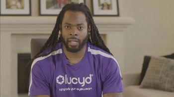 Lucyd Lyte 2021 Speaker Sunglasses TV Spot, 'Up Your Shade Game' Featuring Richard Sherman - Thumbnail 7