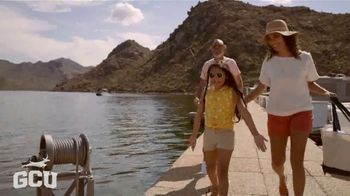 Grand Canyon University TV Spot, 'Make This Father's Day One to Remember'