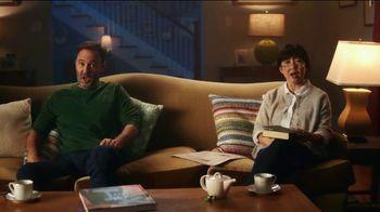 GlaxoSmithKline TV Spot, 'Shingles Can Be What: Bill'