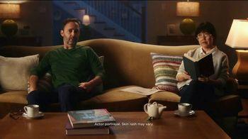 GlaxoSmithKline TV Spot, 'Shingles Can Be What: Bill' - Thumbnail 1