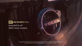 Volvo TV Spot, 'Silence' [T1] - Thumbnail 9