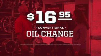 Big O Tires TV Spot, 'Community: $70 Back: Oil Change' - Thumbnail 9