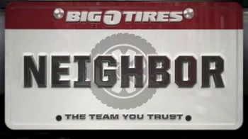 Big O Tires TV Spot, 'Community: $70 Back: Oil Change' - Thumbnail 5