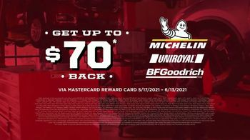 Big O Tires TV Spot, 'Community: $70 Back: Oil Change' - Thumbnail 6