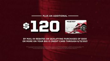Big O Tires TV Spot, 'Community: $70 Back: Oil Change' - Thumbnail 8