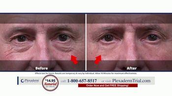 Plexaderm Skincare Memorial Day Special TV Spot, 'The Mirror'