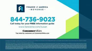 Finance of America Reverse TV Spot, 'Preparing for Retirement' - Thumbnail 9