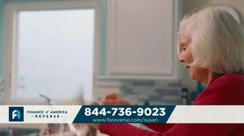 Finance of America Reverse TV Spot, 'Preparing for Retirement' - Thumbnail 3