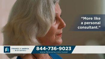 Finance of America Reverse TV Spot, 'Preparing for Retirement' - Thumbnail 4