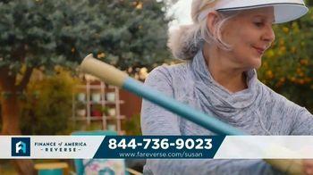 Finance of America Reverse TV Spot, 'Preparing for Retirement' - Thumbnail 7