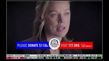 Stephen Siller Tunnel to Towers Foundation TV Spot, 'Carmela and Eileen' - Thumbnail 5
