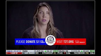Stephen Siller Tunnel to Towers Foundation TV Spot, 'Carmela and Eileen' - Thumbnail 8