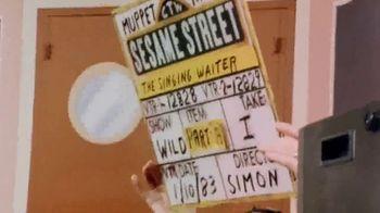 Street Gang: How We Got to Sesame Street Home Entertainment TV Spot