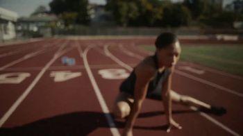 Pantene Gold Series TV Spot, 'Legacy' Featuring Allyson Felix - Thumbnail 5
