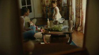 Pantene Gold Series TV Spot, 'Legacy' Featuring Allyson Felix - Thumbnail 7