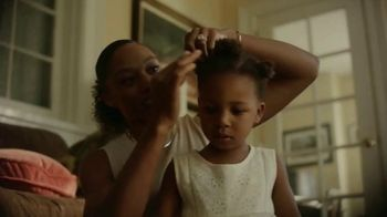 Pantene Gold Series TV Spot, 'Legacy' Featuring Allyson Felix - Thumbnail 9